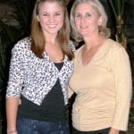 Jessica and Michelle Elkins