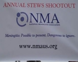 Charity Golf Tournament for NMA